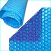 Szolár takaró egyedi méretre gyártva, 1300 Ft/m2 áron