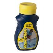 Vízelemző tesztcsík, 50 db AquaCheck