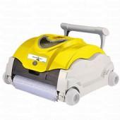 Shark VAC Yellow automata porszívó kézikocsival