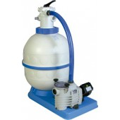 KRIPSOL 5m3/h homokszűrős vízforgató